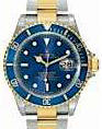 Rolex Oyster Perpertual Date Submariner - Buy at lowest price in Wales.